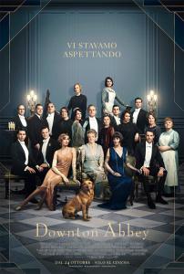 2019-12-05 Downton Abbey