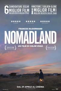 2021-10-05 Nomadland