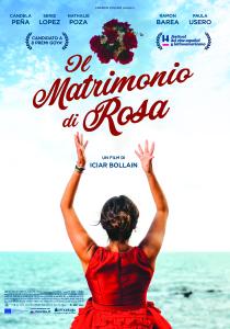 2021-10-19 Il matrimonio di Rosa